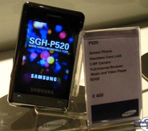 Samsungsghp520armaniphone